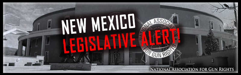 National Association for Gun Rights - New Mexico Petition